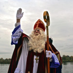 De de grootste sintgarderobe van Maastricht